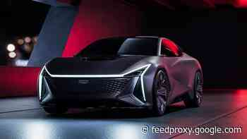 Geely Vision Starburst concept car unveiled