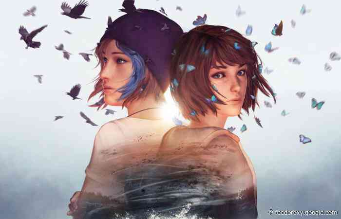 Life is Strange Remastered Collection now available to preorder