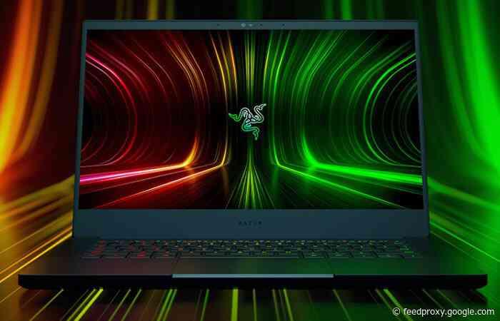 New Razer Blade 14 laptop features Ryzen 5900HX and GeForce RTX 3080