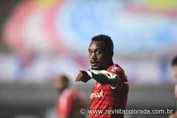 Scout Colorado: As notas dos jogadores do Inter na vitória sobre o Bahia - Revista Colorada