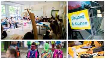 Schulen BW aktuell: Lernlücken bei Schülern – Schulen und Eltern in Reutlingen legen einen anderen Fokus - SWP