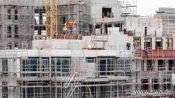 Wohnen in Reutlingen: DGB fordert Mietenstopp und mehr bezahlbare Neubauwohnungen - SWP