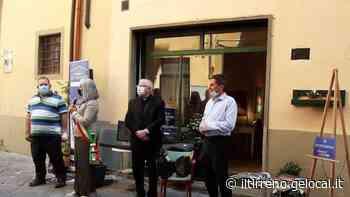 A Pescia un punto di accoglienza per i pellegrini - Il Tirreno