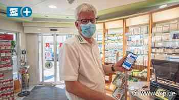 Digitaler Impfpass: So lief die Nachfrage in Balve an - Westfalenpost