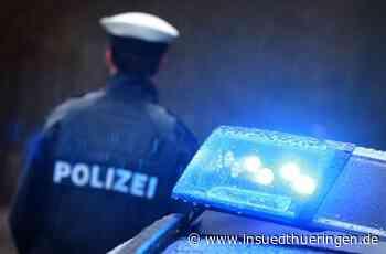 Hildburghausen - Jugendliche sorgen am Theatervorplatz für Unruhe - inSüdthüringen