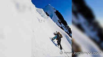 Ayaviri y Bialek quieren llegar a la cima de la K2 - Los Tiempos