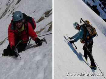 Escaladores Ayaviri y Bialek pretenden hacer cumbre en la montaña K2, entre Pakistán y China - La Razón (Bolivia)