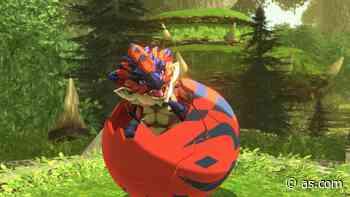 Monster Hunter Stories 2 tendrá demo y permitirá trasladar el progreso - AS