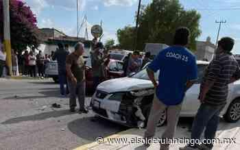 Detienen a policías en Progreso de Obregón - El Sol de Tulancingo