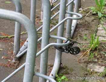 Heilsbronn: +++ Fahrraddiebstahl am Bahnhof - Zeugen gesucht +++ - fränkischer.de