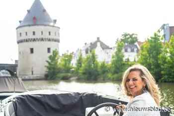 Op vraag van singles heeft Kortrijk nu een Liefdesroute, Brugge en Gent zullen volgen