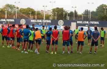 Todos los futbolistas que se van del Ciclón - San Lorenzo Website