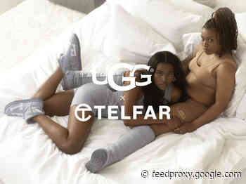 Telfar x Ugg Is Here