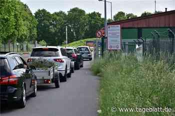 Landrat will Abfallwirtschaftszentren privatisieren - TAGEBLATT: Nachrichten aus Stade, Buxtehude und der Region - Tageblatt-online