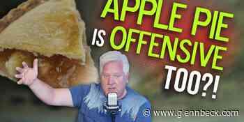 Goodbye, Apple Pie? Woke left shines light on 'FOOD INJUSTICE'