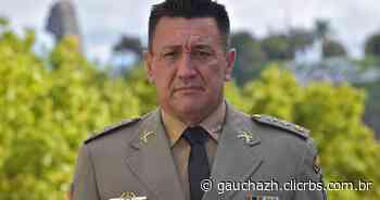Homem é morto a tiros no interior de Cerro Grande do Sul - GZH