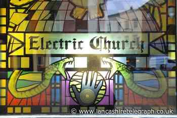The Sherlocks include Blackburn Electric Church on 'intimate' UK tour