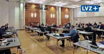 Stadtrat Borna stellt Weichen für den Bau neuer Eigenheime in Neukirchen - Leipziger Volkszeitung