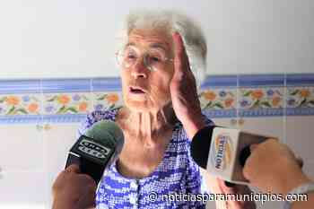 SAN FERNANDO DE HENARES/ Juana (vecina afectada por Metro): «En esta casa están los ahorros de nuestra vida» - Noticias Para Municipios