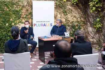 Aguilera presentó un curso para emprendedores en San Fernando - Zona Norte Diario Online