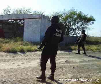 Implementan operativo 'San Fernando Corredor Seguro' - La Tarde