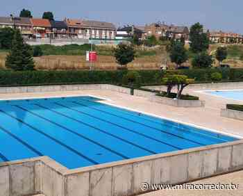 La piscina de verano de San Fernando de Henares abrirá el próximo 19 de junio - MiraCorredor