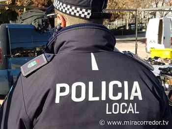 Denunciada en San Fernando de Henares por dejar a su perro dentro del coche - MiraCorredor