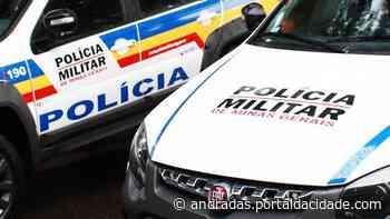 PEGOU Polícia Militar apreende menor infrator por tráfico de drogas em Andradas 11/06/2021 às - ® Portal da Cidade | Andradas