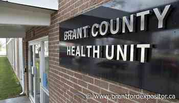 Brantford-Brant's weekly COVID-19 case count lowest since February - Brantford Expositor