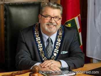 Brant mayor apologizes to councillor - The Beacon Herald
