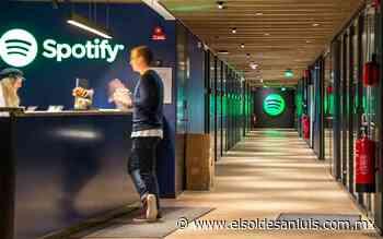 La historia de Spotify llegará a Netflix - El Sol de San Luis