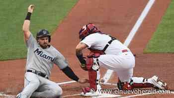La pesadilla del octavo inning se repite en los Marlins que ceden ante Cardenales en San Luis - El Nuevo Herald