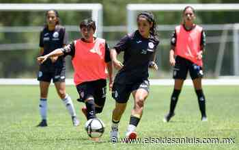 Convoca Atlético de San Luis a visorias Sub 14 y Sub 17 - El Sol de San Luis