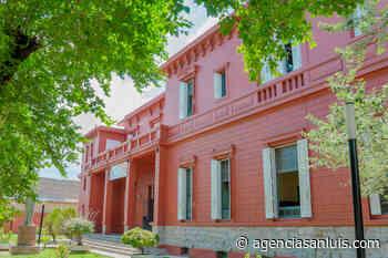 El Instituto de Idiomas abre sus inscripciones - Agencia de Noticias San Luis