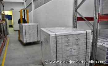 Un medicamento fabricado en San Luis será distribuido en todo el país - El Diario de la República