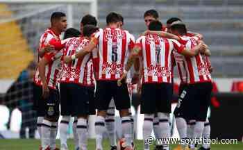 Liga MX: Atlético San Luis se reforzará con descarte de Chivas de la Liga de Expansión MX - Soy Futbol