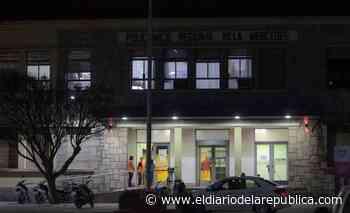 COVID-19: este domingo San Luis registró 10 muertes en 5 localidades - El Diario de la República