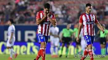 Marcelo Méndez firmará por dos años como técnico de Atlético San Luis - AS Mexico