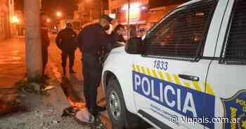 Durante el fin de semana clausuraron 38 fiestas clandestinas en Salta - Vía País