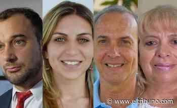 Son 441 los candidatos para concejal de la ciudad de Salta - El Tribuno.com.ar