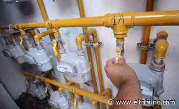 Gas más accesible para 127 mil usuarios en Salta - El Tribuno.com.ar