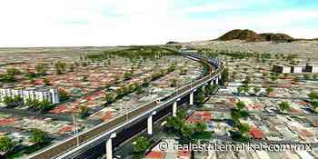 Aleatica conectará el Circuito Exterior Mexiquense con Santa Lucía - Real Estate Market & Lifestyle