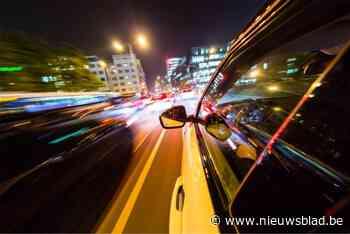 Jongeren vrijgesproken voor straatracen, enkel boete voor overdreven snelheid