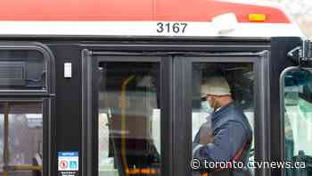 Riders on 102 Markham bus route will have access to Wi-Fi starting today - CTV Toronto