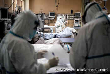 Coronavirus en Argentina: confirman 21.292 nuevos casos y 687 muertes en las últimas 24 horas   CHACO DÍA POR DÍA - Chaco Dia Por Dia