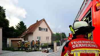 Feuerwehr kann in Abrisshäusern üben - Merkur Online