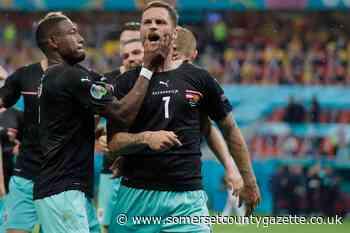 UEFA opens investigation into Marko Arnautovic incident against North Macedonia - Somerset County Gazette