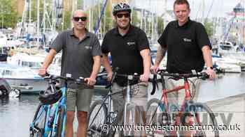 Funding for green travel schemes in North Somerset - Weston Mercury