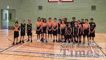 North Somerset Stars tame Taunton Tigers to take win - North Somerset Times