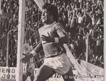 Aldo Ramón González: Se fue un «9» Campeón - Diario La Verdad Junín